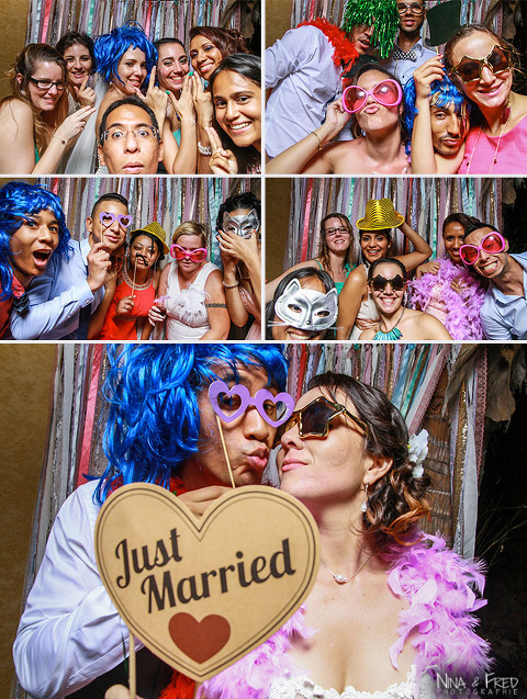 photobooth mariage 974 C&D