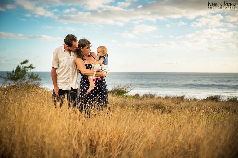 famille Cr séance photo