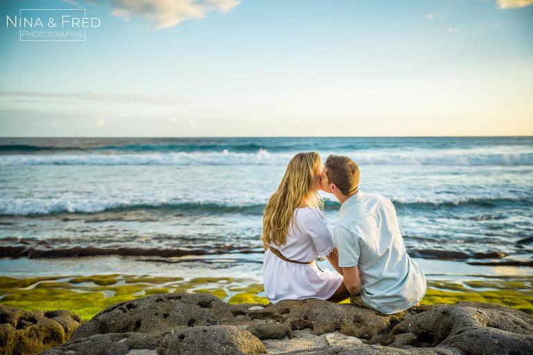 photo en amoureux L&J