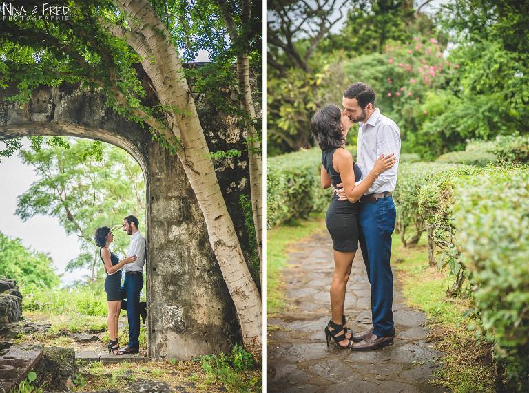 photos en couple S&L Réunion