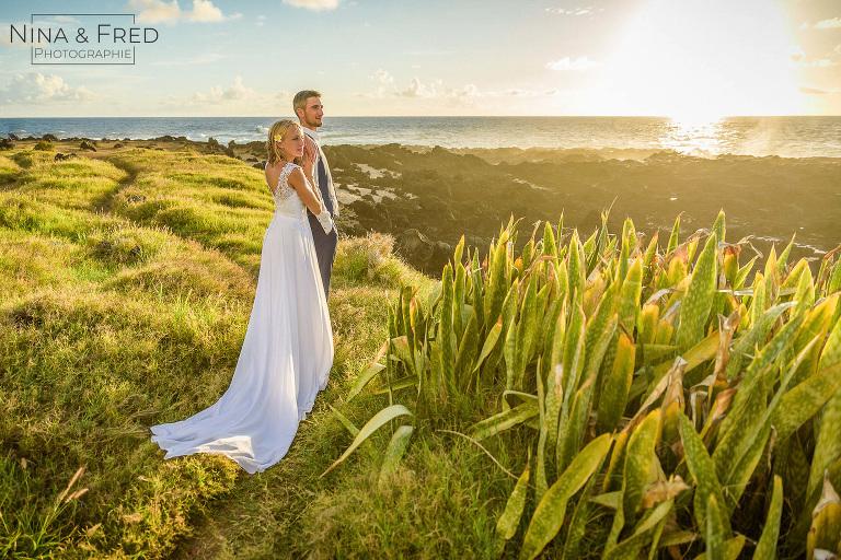 séance photo mariage trash the dress L&J