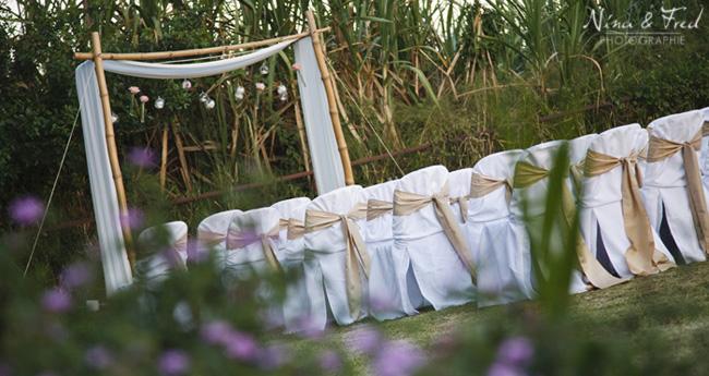 decoration mariage exterieur jardin id es et d 39 inspiration sur le mariage. Black Bedroom Furniture Sets. Home Design Ideas