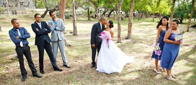 mariage Emmanuelle et Yoan photo de famille