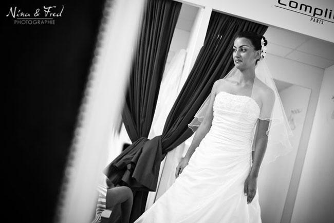 mariage claudine et jonathan preparatifs