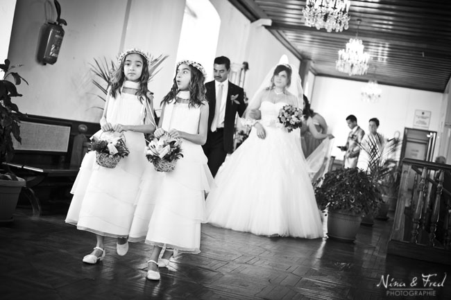 mariage audrey HC mairie