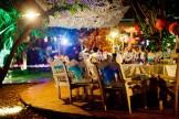 salle de réception Tikus Garden Réunion