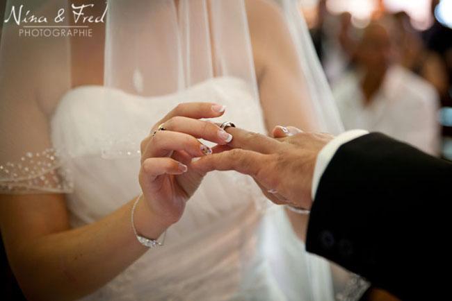 mariage alliances kelly et max