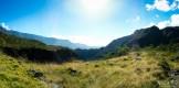 paysage Réunion