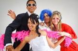 photobooth au mariage