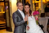 discours des mariés réception