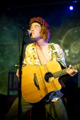 photo du chanteur