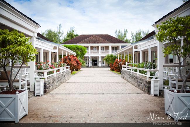 Hotel Lux île de la Réunion Véronique et Thomas