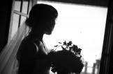 prépration de la mariée avant le mariage