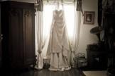 Robe de mariée par Nina et Fred