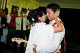 mariés guitare