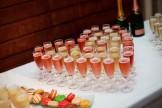 champagne en coeur