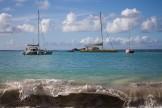 plage de Saint Martin