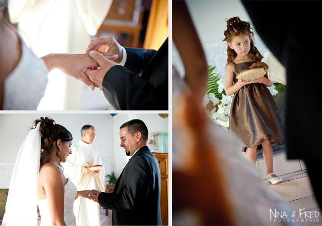 mariage d