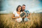 photographie de grossesse à la Réunion