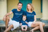 séance photo naissance famille