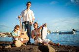 photo famille musique