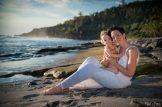photo maman enfant Réunion