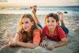 séance photo famille enfants 974