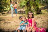 famille souvenirs de la Réunion