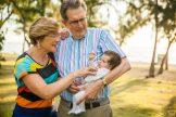 grands parents photo