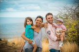 photo bord de mer famille