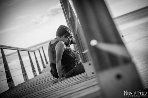 photographie maternité grossesse Murielle