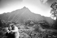 photographie noir et blanc couple mickaelle