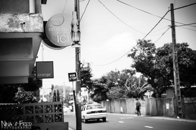 photographie de rue île Maurice