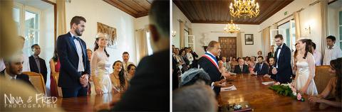 mairie mariage J&L