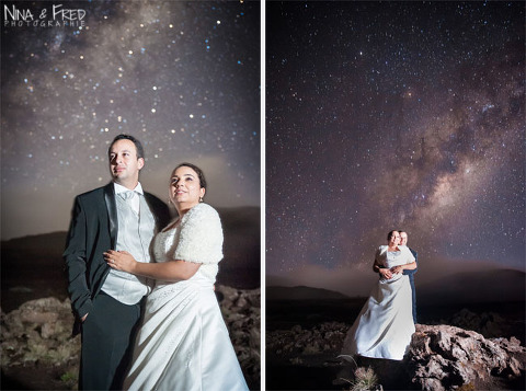 seance trash the dress nocturne A&D