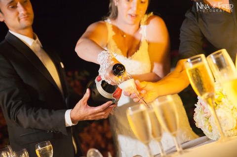 mariage Emmanuelle et Cédric 974