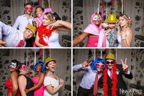 photobooth mariage L&V