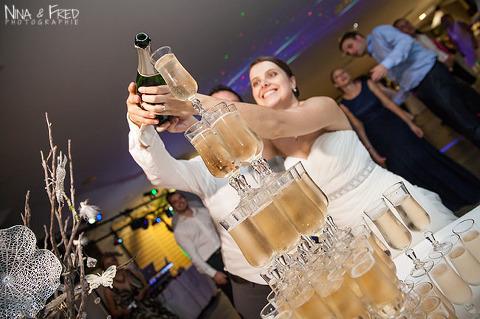 champagne au domaine des piresser 974 MA&F