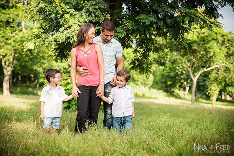séance photo lifestyle famille B