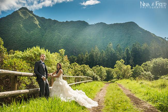 séance photo après mariage A&T