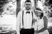 mariage M&N Réunion couple