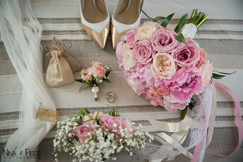 photo de mariage E&O Réunion