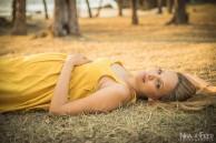 photo femme enceinte Réunion C