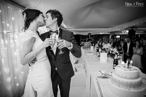 mariage de Katia et Stéphane