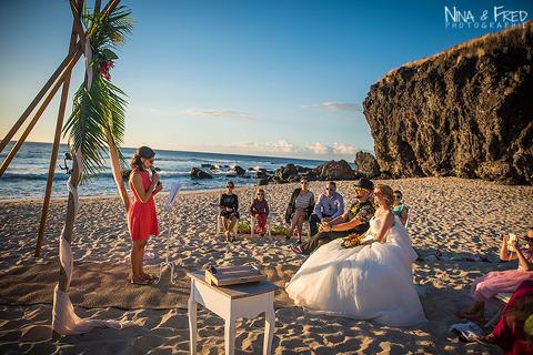 cérémonie laïque mariage L&C