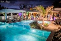 Villa Paradis île de la Réunion mariage J&A