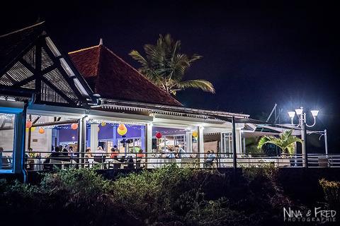 hôtel Boucan Canot Réunion W&F