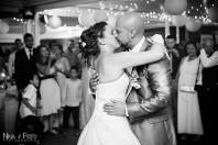 mariés Audrey et Stephane