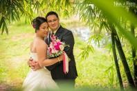 séance photo mariage A&R 974