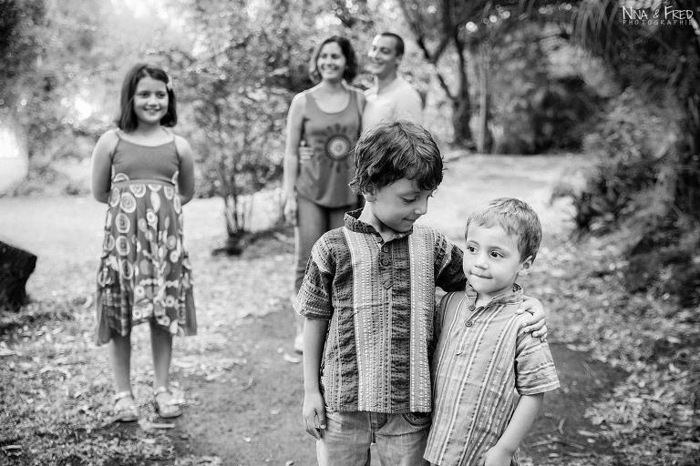 photogrpahie en famille V&C 974